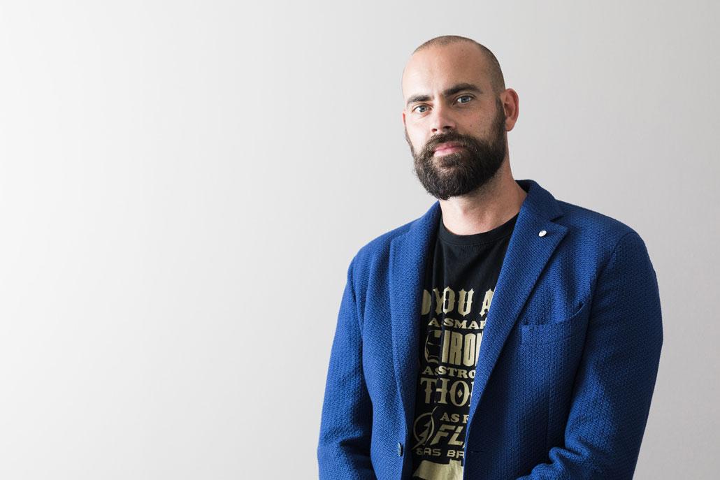 Luis Egger