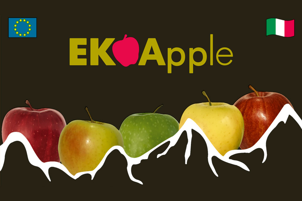 EK Apple brand Premium Products South Tyrol