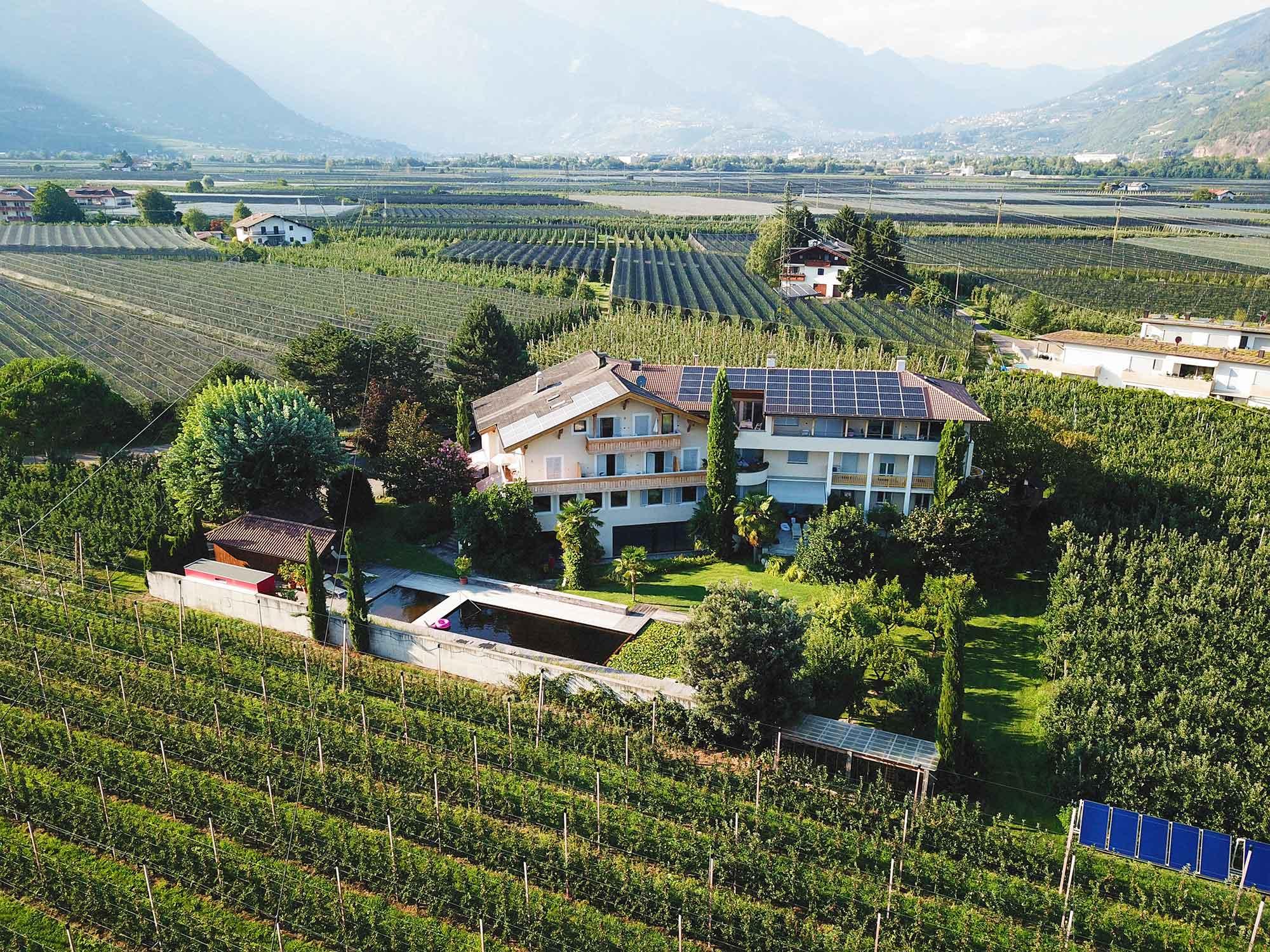 Qualität aus Südtirol